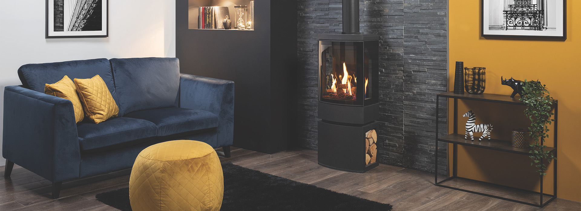 Fires, Stoves & Fireplaces Perth and Scone