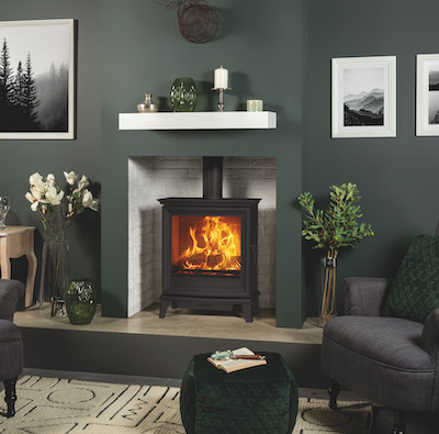 Woodburning & Multifuel Stoves Perth